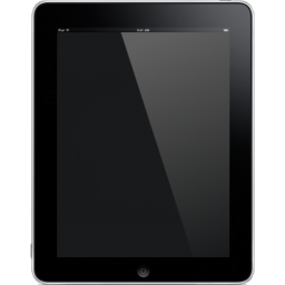 iPad-Front-Blank-icon