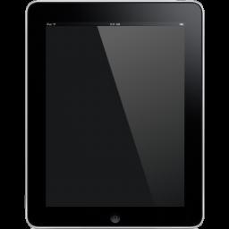 iPad-Front-Blank-icon