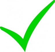 anselmus-green-checkmark-and-red-minus-clip-art_t